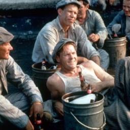 Celebrating Shawshank Anniversary
