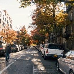 TRW NYC Profile: Hilary Rushford